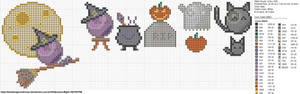 Halloween Emotes