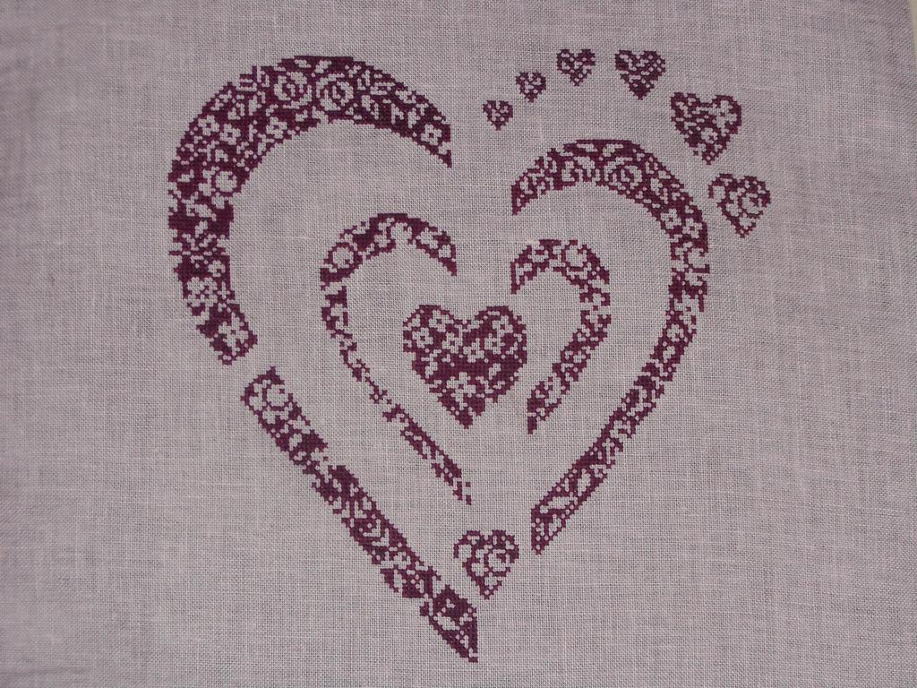 Purple Heart by carand88
