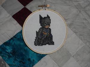 Small Batman