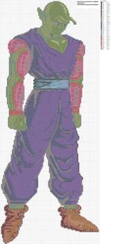 Piccolo, large