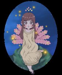 Genifa by DreamingMiki