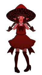 Red Sea Witch