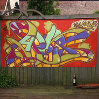 Apes x Janek by THISISAPES