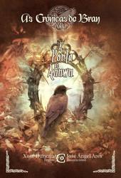 As Cronicas de Bran - A Porta de Annwn