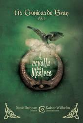 As Cronicas de Bran - A revolta dos Mestres