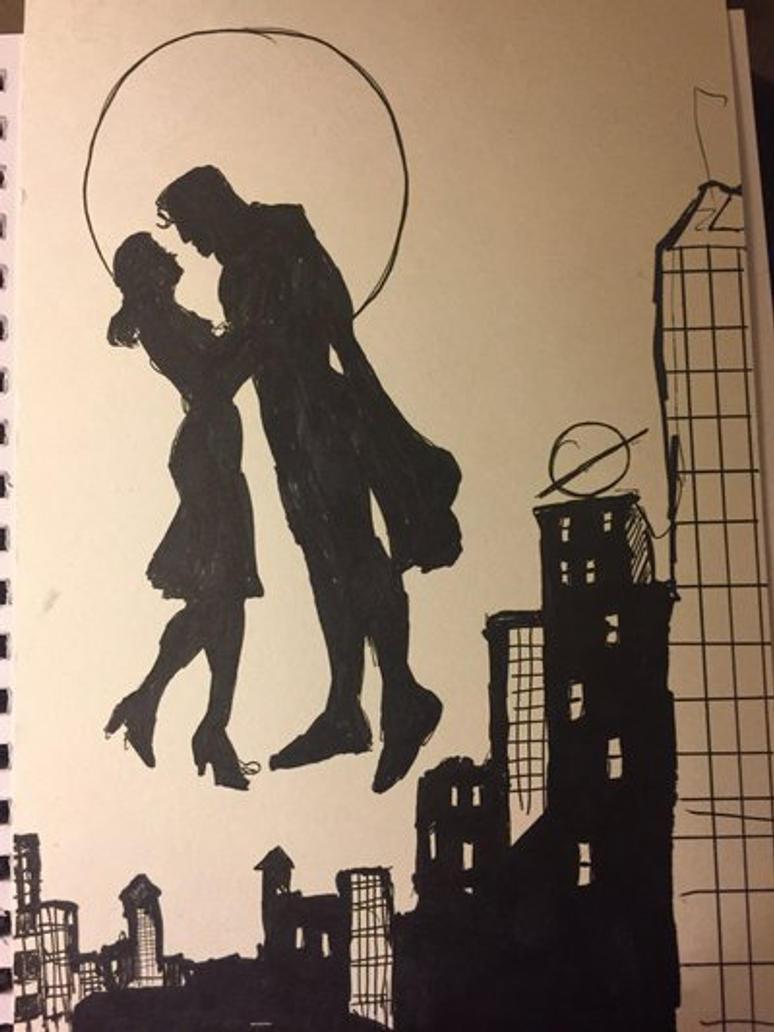 Dating metropolis