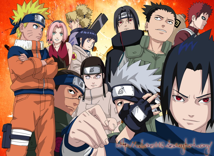 Naruto episode 110 soundtrack : Watch tv show mom online
