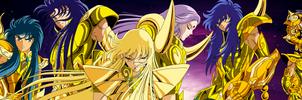 Hades - Chapter Sanctuary