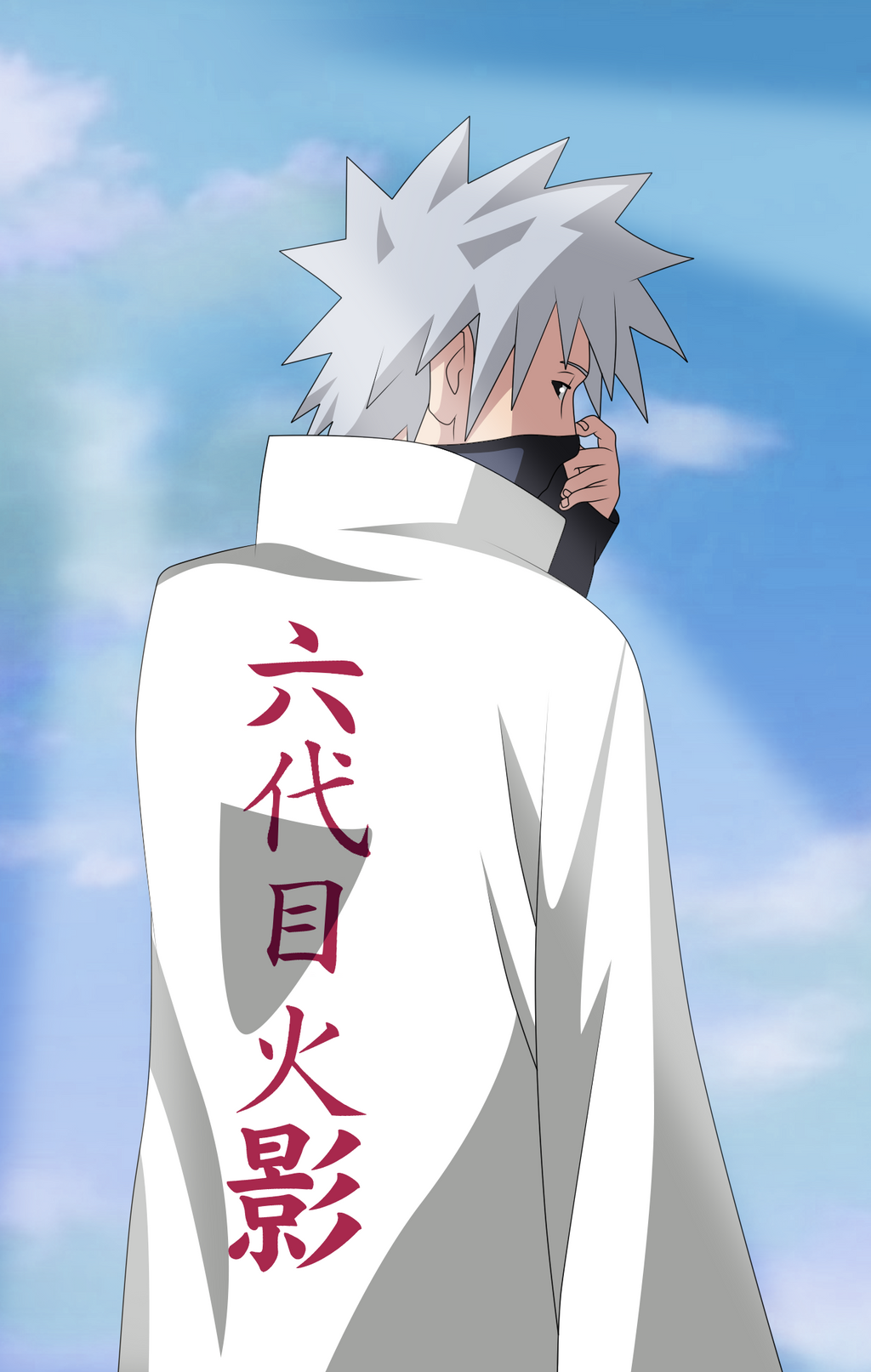 Naruto Kakashi Dies Who Among This 5 Chara...