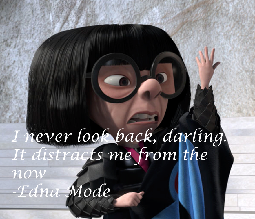 The Incredibles Edna Quotes. QuotesGram