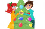 Thomarie Christmas