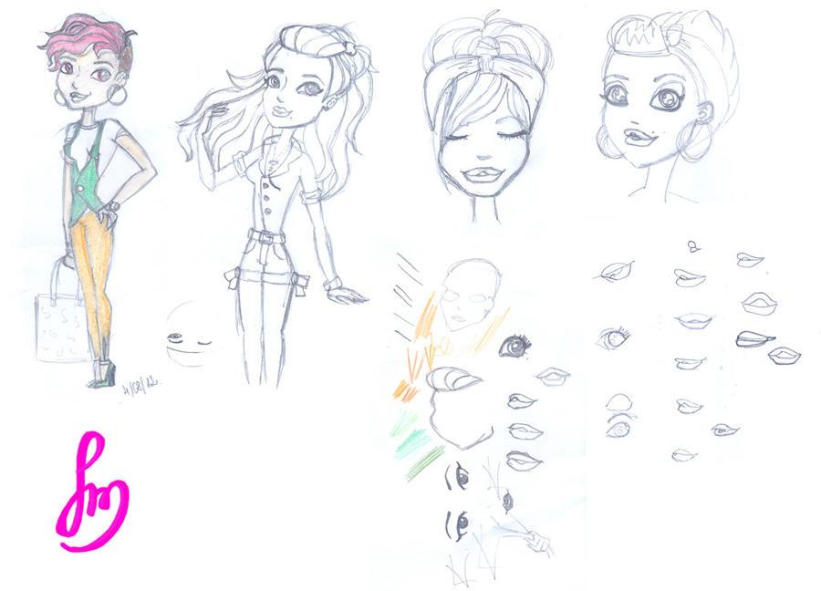 Image Result For Bratz Monster High