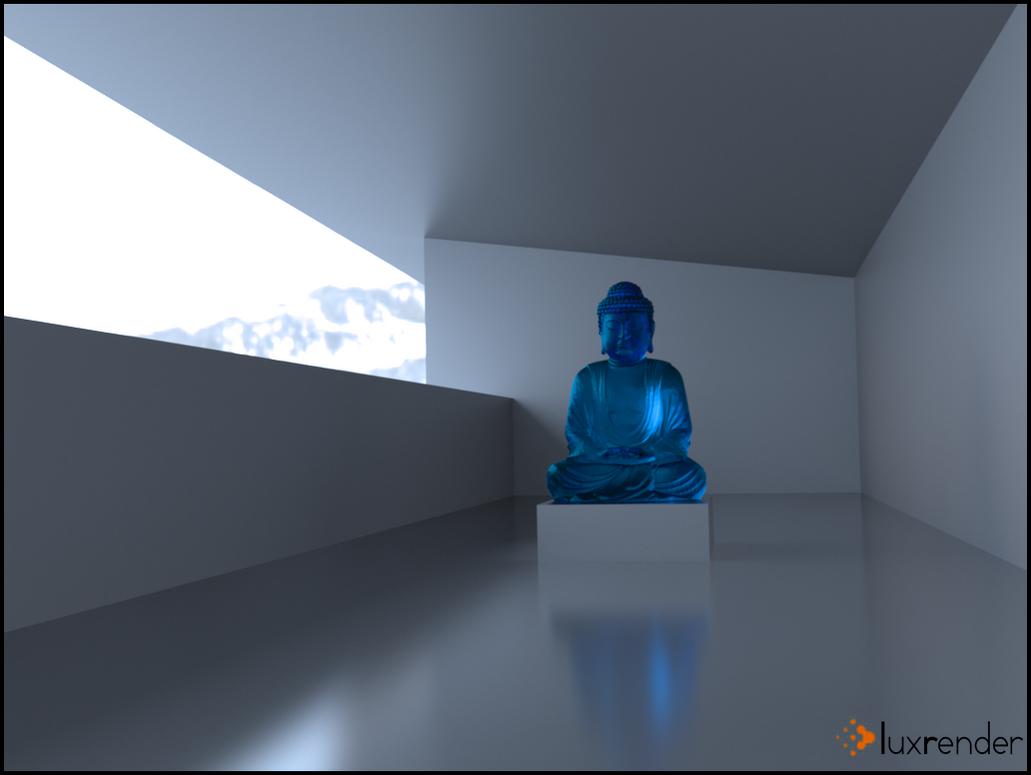 Open Air Temple by peterbru