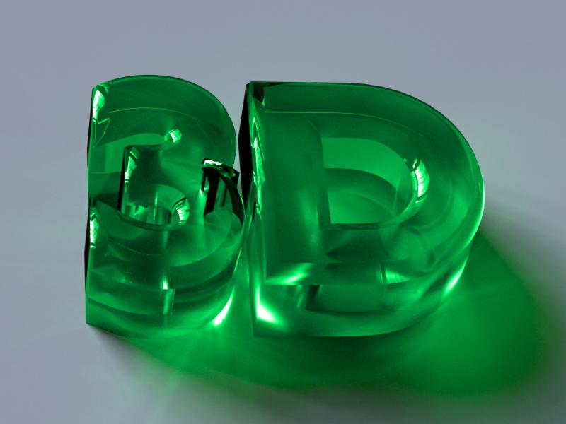 3D ID by peterbru