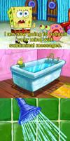 Even Spongebob hates teen titans go