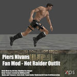 Piers Nivans FanMod Hot Raider