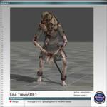 Lisa Trevor RE1