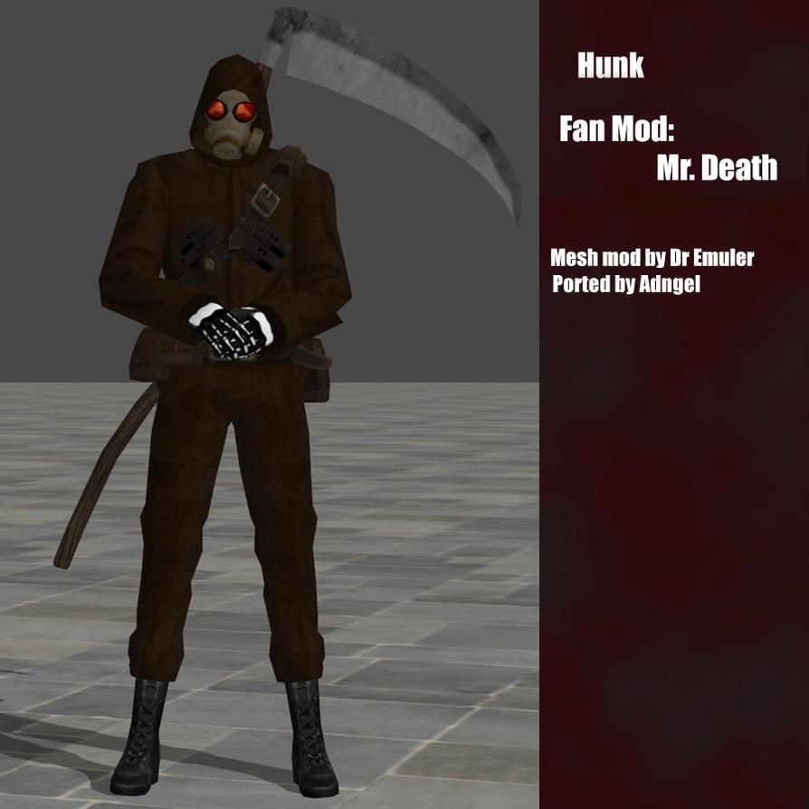 Заказы на моды - Страница 4 Hunk_fan_mod___mr_death_by_adngel-d7ay046