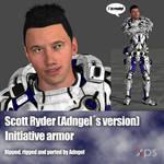 Scott Ryder Initiative