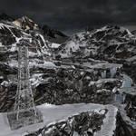RE6 Jake 2 1 Snowy Mountain