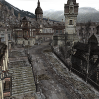 RE6 Chris 2 1 Edonian Streets by Adngel