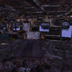 RE6 Jake 2 2 Cabin by Adngel