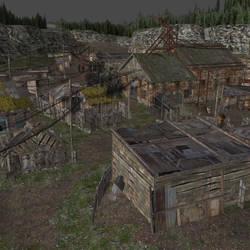 RE rev 2 Claire Coast Village by Adngel