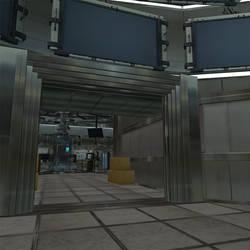 RE6 Ada 5 5 Carla's Lab by Adngel