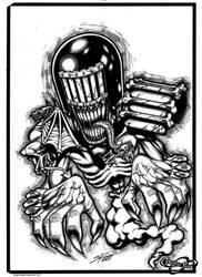 Death by shindmeister