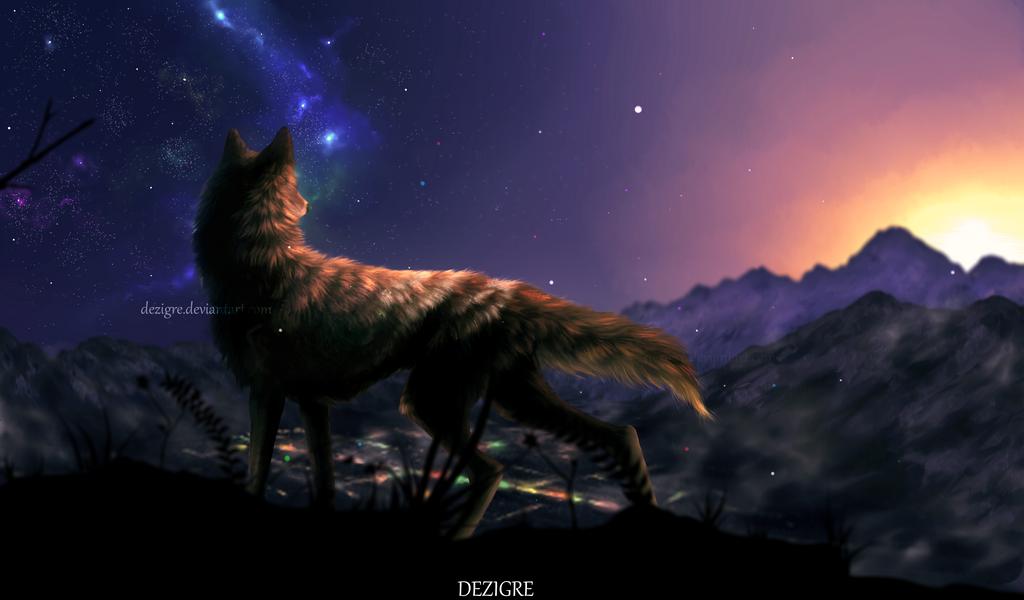 Peacefull by Dezigre