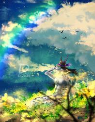 Cloudman by Dezigre