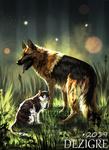 Guardian Animals - Our Guardians contest
