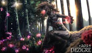 Dark Flowers (updated)