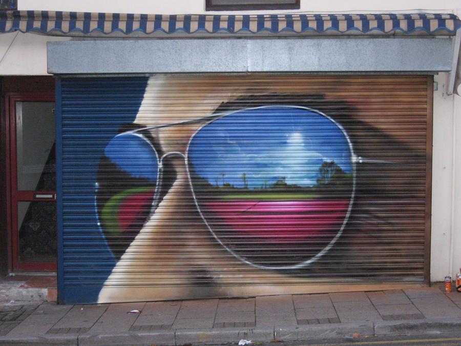 shades by malarkyarts