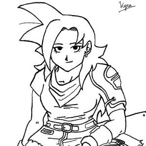 Kyra1306's Profile Picture