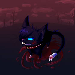 scourge by shadowthewolf71