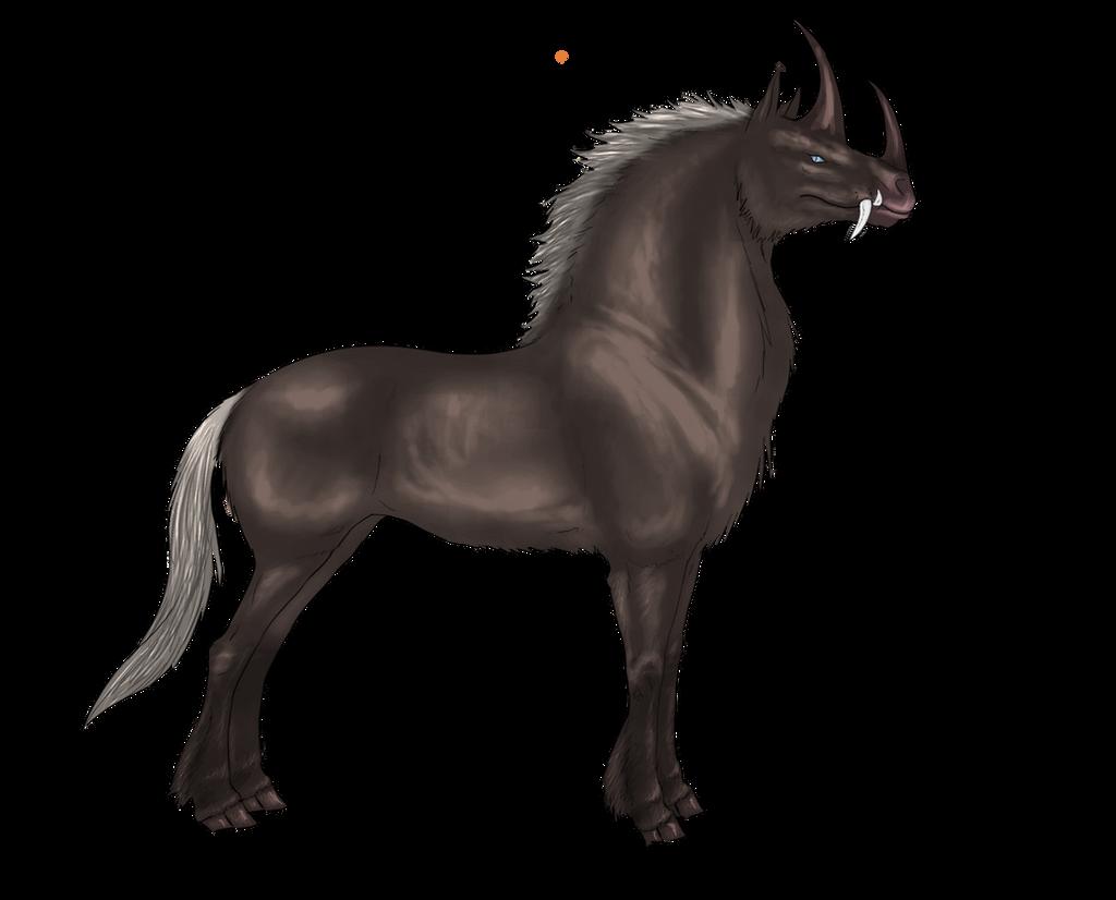 Light Dreyst #031 - WolfsMoon1 by TalonV