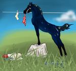 Pleiades by TalonV