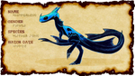 Shimmerwing | Slither Song | F, B by TalonV