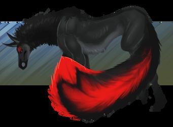 Crimson Plume