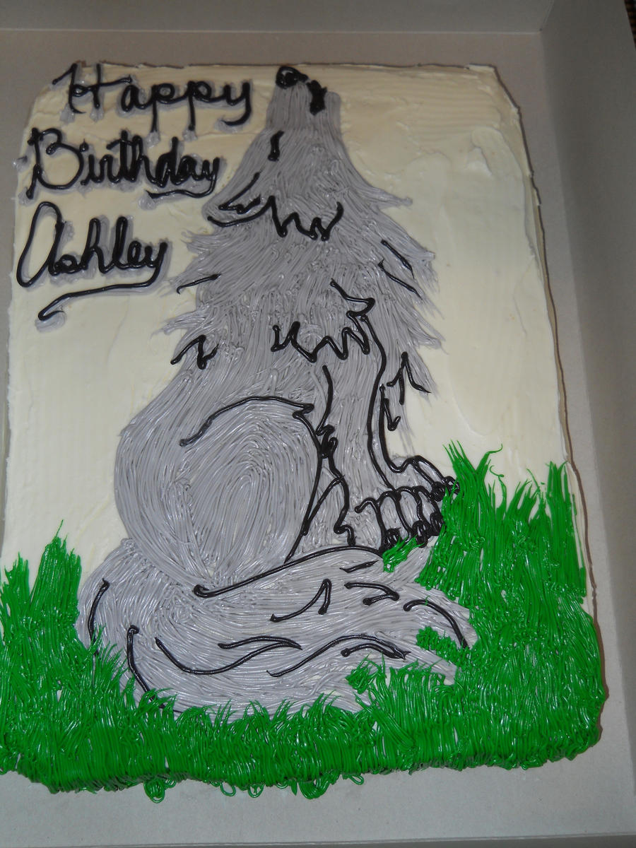 Cake Artist Meaning : Pin Wolf Tattoo Meaning Pictures Art Ideas Men Moon On ...