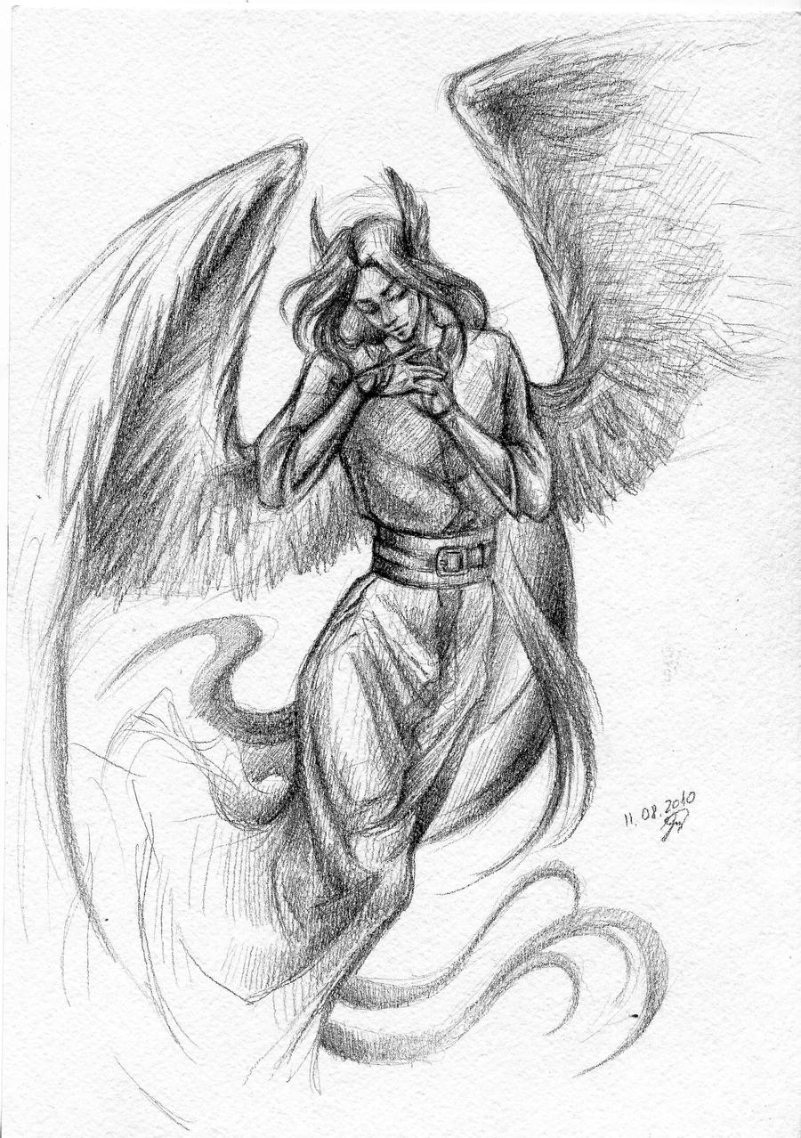 Priest by Aniril-Amakiir
