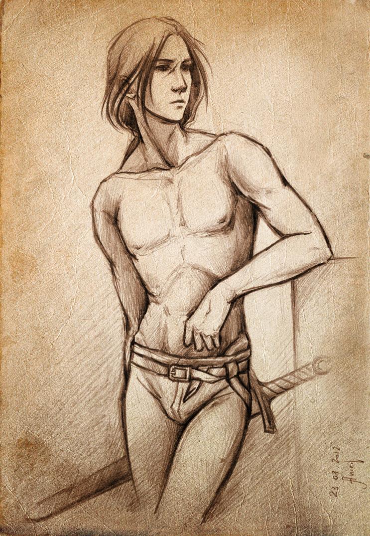 Hero by Aniril-Amakiir