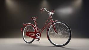 bici 1 by Hidari-no-Tenshi