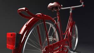 bici 2 by Hidari-no-Tenshi