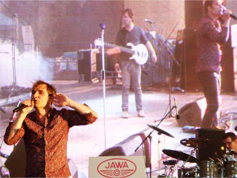 JamRock Festival 2010