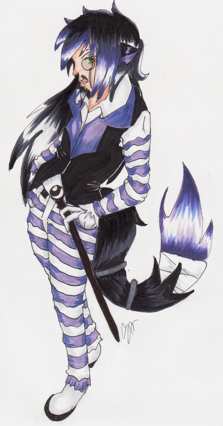 :~Raven~: by Tuna-Patty