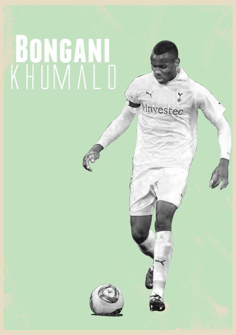 Bongani Khumalo by lloyd89
