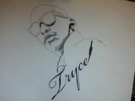 tryce by lloyd89