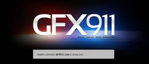 GFX911 Splash